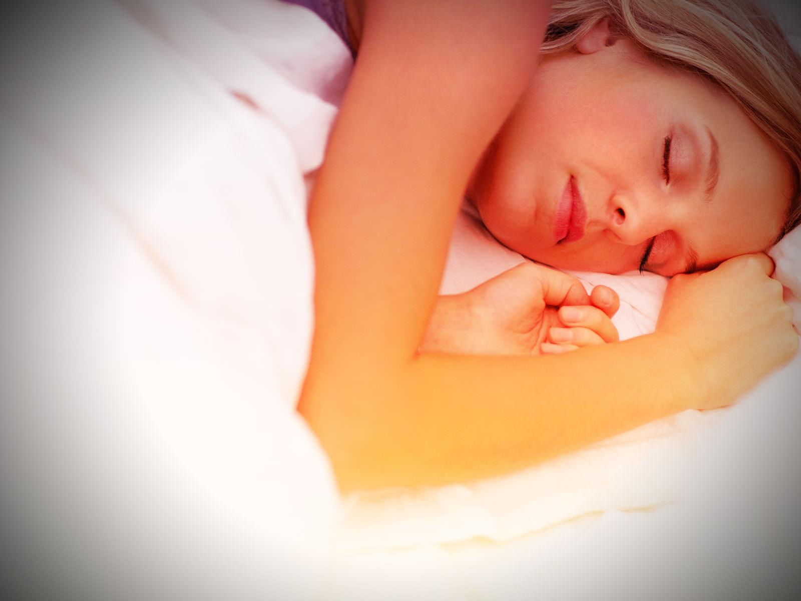 How long do you need to sleep?